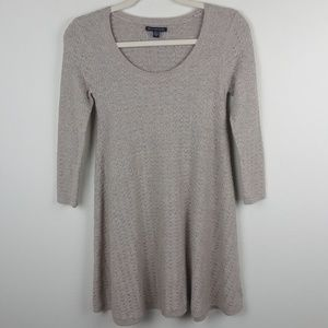 AEO | Mini Sweater Dress